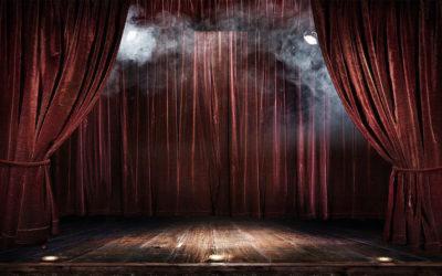 Cours de théâtre saison 2021/2022